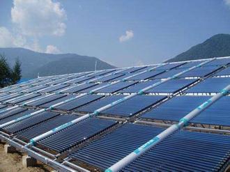 使用太阳能的优缺点